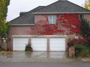 Electric Garage Door Canby