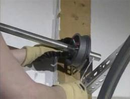 Garage Door Cables Repair Canby