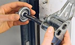 Garage Door Tracks Repair Canby